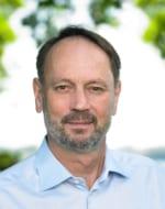 formand Nationalpark Carl Frederik Bruun